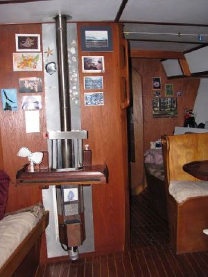 Boats for Sale & Yachts Roberts Offshore 44 Cutter Sloop 1999 Sloop Boats For Sale