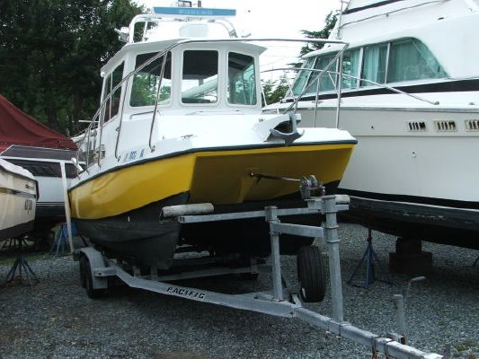 Boats for Sale & Yachts Sea Cat Pilot House 1999 All Boats