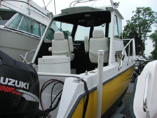 Sea Cat Pilot House 1999 All Boats