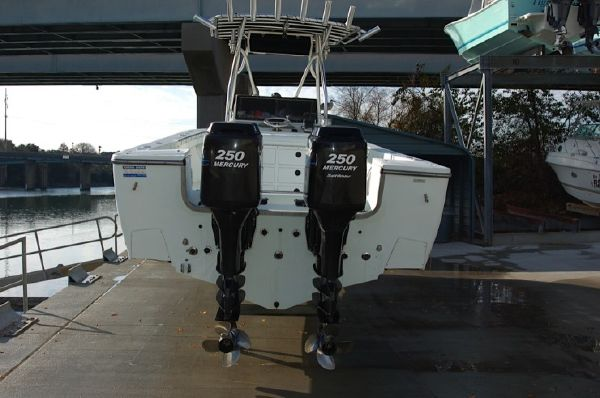 Boats for Sale & Yachts Sea Craft 32 Master Angler (Only 250 Hours! Priced to Go!) 1999 Angler Boats Seacraft Boats for Sale