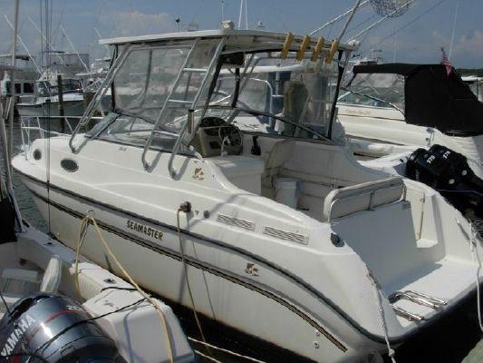 Boats for Sale & Yachts Sea Master 288 Sportfish 1999 Sportfishing Boats for Sale