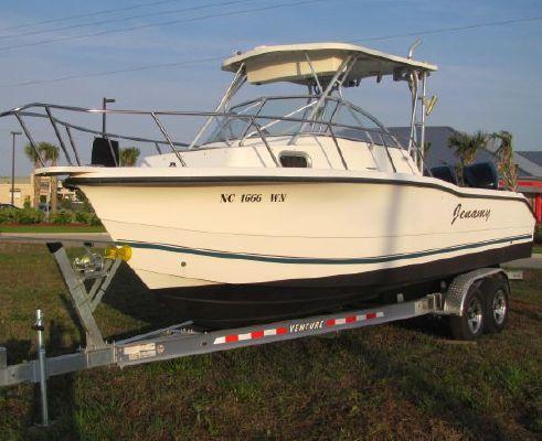 Boats for Sale & Yachts Sea Pro 255 WA 1999 All Boats
