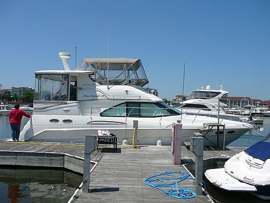 Sea Ray 370 Aft Cabin 1999 Aft Cabin Sea Ray Boats for Sale