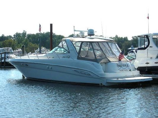 1999 sea ray 460 sundancer  2 1999 Sea Ray 460 Sundancer