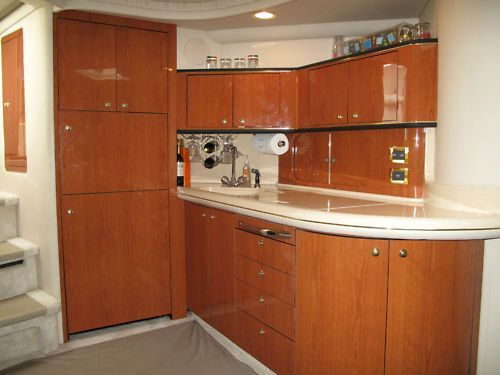 Boats for Sale & Yachts Sea Ray 460 Sundancer (MN#SE0265) 1999 Sea Ray Boats for Sale