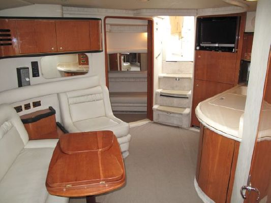 1999 sea ray 460 sundancer mnse0265  42 1999 Sea Ray 460 Sundancer (MN#SE0265)