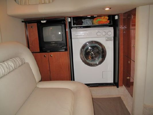 1999 sea ray 460 sundancer mnse0265  56 1999 Sea Ray 460 Sundancer (MN#SE0265)
