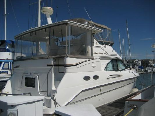 Boats for Sale & Yachts Sea Ray Aft Cabin 370 1999 Aft Cabin Sea Ray Boats for Sale