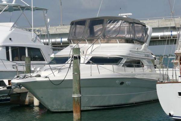 Sea Ray EB EXPRESS 1999 Sea Ray Boats for Sale