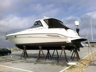 Boats for Sale & Yachts Sea Ray Sea Ray 460 Sundancer 1999 Sea Ray Boats for Sale