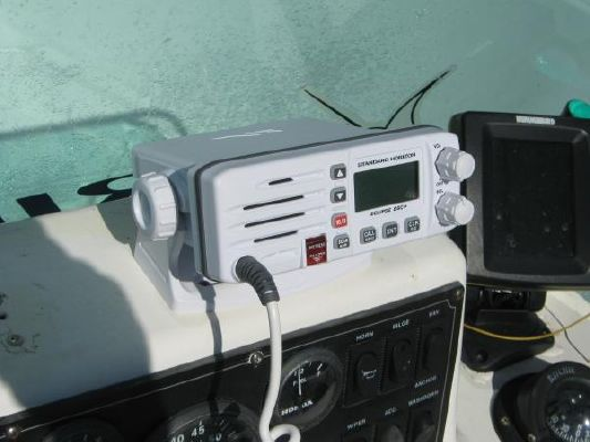 Boats for Sale & Yachts Sea Swirl Striper 2100 1999 Seaswirl Striper for Sale