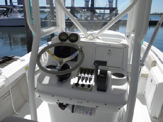 1999 seacraft 23 center console boats yachts for sale. Black Bedroom Furniture Sets. Home Design Ideas