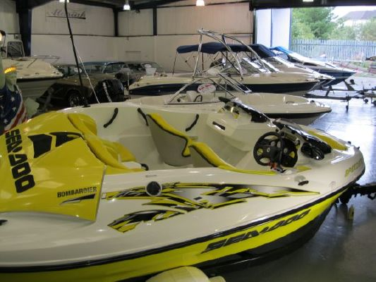 1999 Seadoo Speedster - Boats Yachts for sale