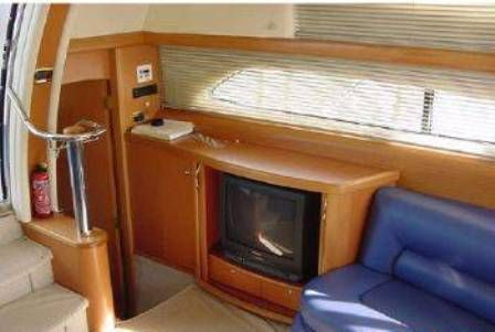 Sealine 46T 1999 All Boats