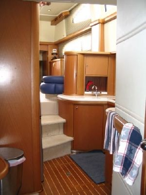 1999 sealine motor yacht  10 1999 Sealine Motor Yacht
