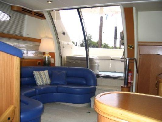 1999 sealine motor yacht  11 1999 Sealine Motor Yacht