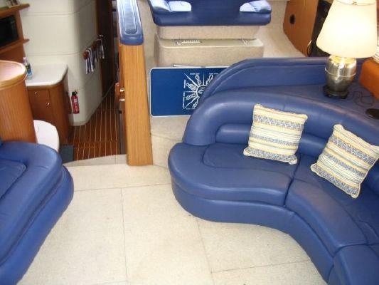 1999 sealine motor yacht  12 1999 Sealine Motor Yacht