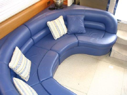 1999 sealine motor yacht  13 1999 Sealine Motor Yacht