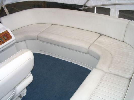 1999 sealine motor yacht  15 1999 Sealine Motor Yacht
