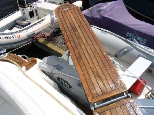 1999 sealine motor yacht  17 1999 Sealine Motor Yacht