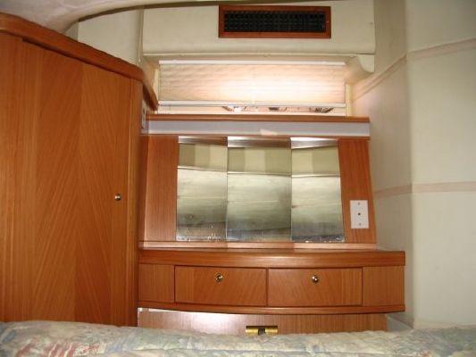 1999 sealine motor yacht  4 1999 Sealine Motor Yacht