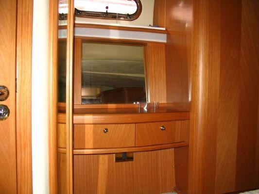 1999 sealine motor yacht  5 1999 Sealine Motor Yacht
