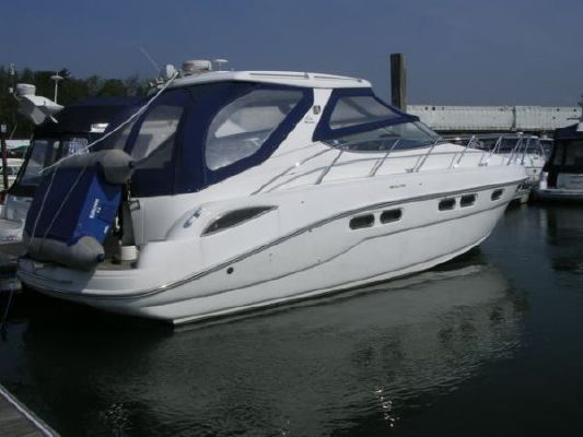 Boats for Sale & Yachts Sealine S41 1999 All Boats