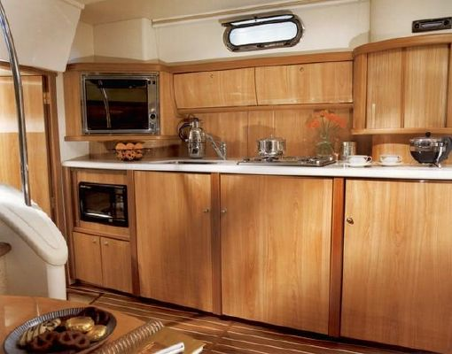 Boats for Sale & Yachts Sealine S41 Sports Cruiser 1999 All Boats
