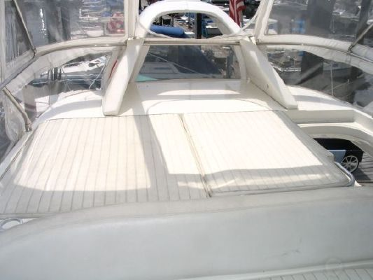 1999 sealine t46  12 1999 Sealine T46