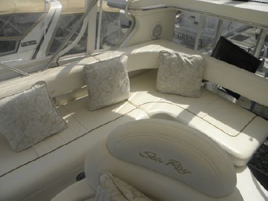 Boats for Sale & Yachts searay 420 motor yacht 1999 Sea Ray Boats for Sale