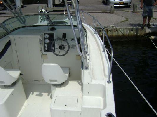 Boats for Sale & Yachts Seaswirl 2600 Walkaround O/B 1999 All Boats Walkarounds Boats for Sale