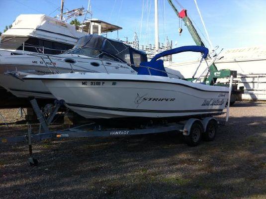 Boats for Sale & Yachts Seaswirl Striper 2100 1999 Seaswirl Striper for Sale