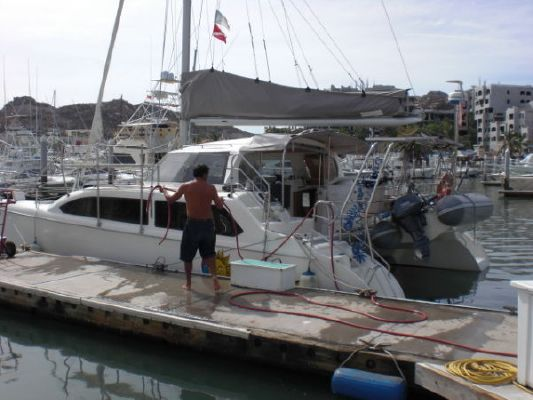 Seawind Performance Cruising Catamaran 1999 Catamaran Boats for Sale