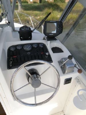 Shamrock 260 Express/Motivated Seller 1999 Motor Boats