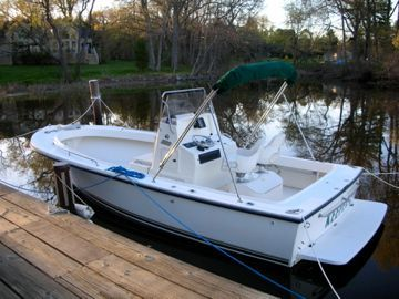 Used Center Console Boats >> 1999 Shamrock Center Console - Boats Yachts for sale