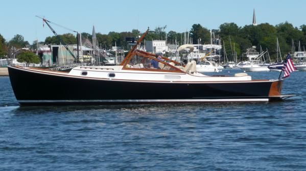 Shelter Island 38 Runabout 1999 All Boats Runabout Boats