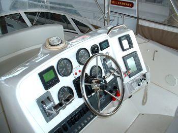 Boats for Sale & Yachts Silverton 351 Sedan 1999 All Boats