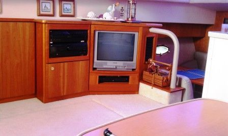 Boats for Sale & Yachts Silverton 422 MY (st) 1999 All Boats