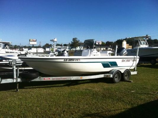 Boats for Sale & Yachts Skeeter 2200 ZX 1999 Skeeter Boats for Sale