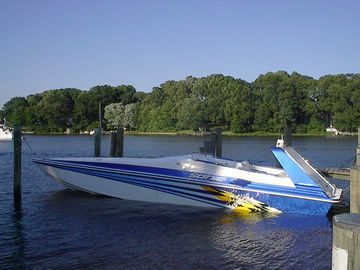 Boats for Sale & Yachts Sonic USA 42 SS 1999 All Boats