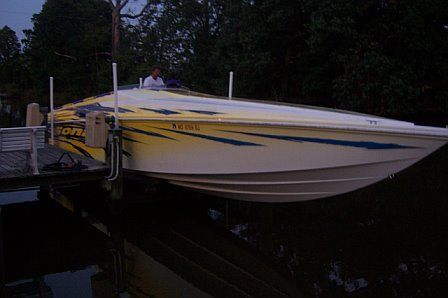Boats for Sale & Yachts Sonic USA SONIC BLACK JACK 38 1999 All Boats