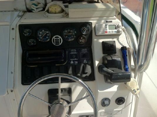 Sportcraft 250 CC 1999 All Boats