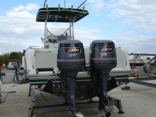 1999 stamas 25 tarpon center console boats yachts for sale. Black Bedroom Furniture Sets. Home Design Ideas