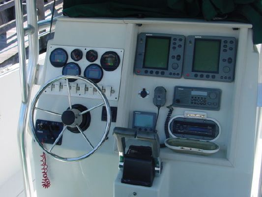 Stamas Tarpon 1999 All Boats