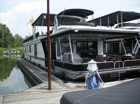 1999 Stardust 16 X 73 Widebody Boats Yachts For Sale