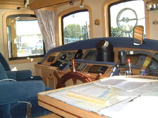 Boats for Sale & Yachts Steel/Aluminum Trawler Yacht 1999 Trawler Boats for Sale