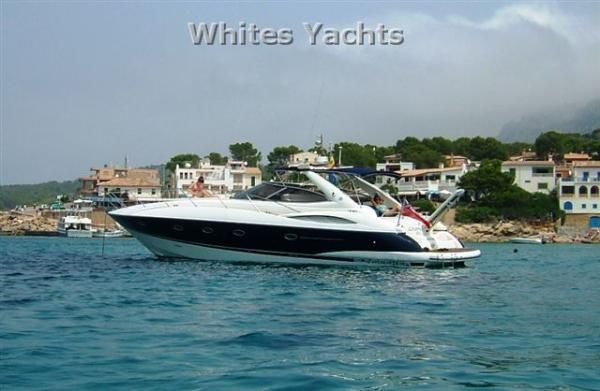 1999 sunseeker camargue 44 reduced  1 1999 Sunseeker Camargue 44 *reduced*
