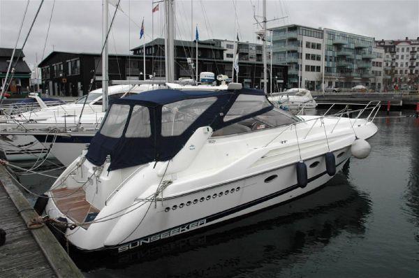 Sunseeker Portofino 400 1999 Sunseeker Yachts