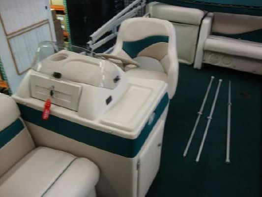 Boats for Sale & Yachts Sweetwater 220 S 1999 Sweetwater Pontoon Boat