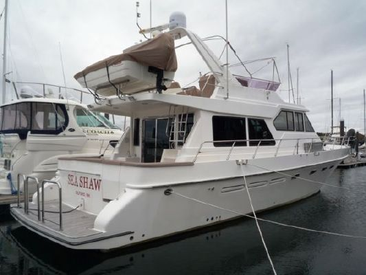 Boats for Sale & Yachts Symbol 557 Pilothouse 1999 Pilothouse Boats for Sale